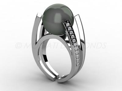 Prsteny-Prsten Mogati 001 Z