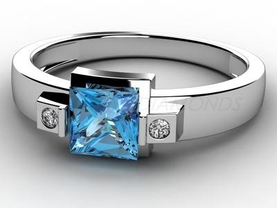 Prsteny-Prsten Mogati 006 Z