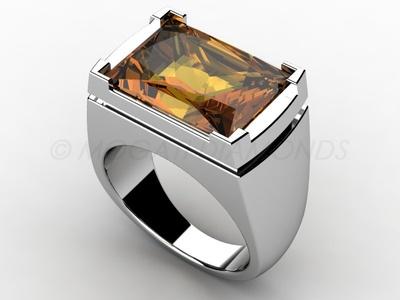 Prsteny-Prsten Mogati 011 Z