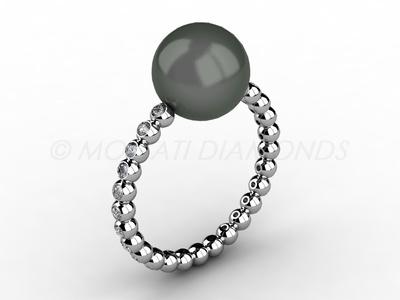 Prsteny-Prsten Mogati 030 Z
