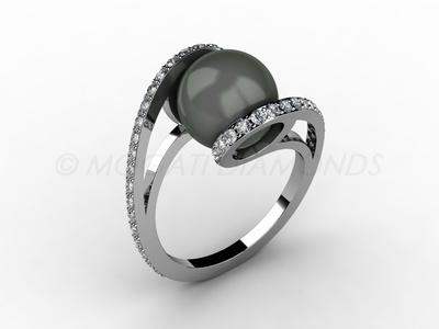 Prsteny-Prsten Mogati 051 Z